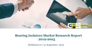 Inpro Seal Size Chart Bearing Isolators Market Research Report 2019 2025 By Kumar