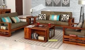 marvelous wooden sofa sets wooden sofa set design luxury teak wood sofa set
