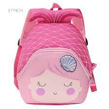 Balo tiên cá mini thời trang cho trẻ nhỏ đi học mnx07 - Sắp xếp theo liên  quan sản phẩm