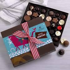 Chocolate For Christmas Gifts