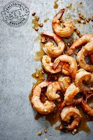 Laura Prepon's Ginger Shrimp Recipe ...