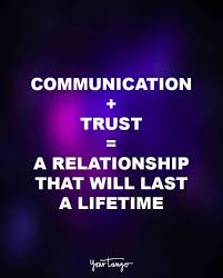 Quotes About Relationships And Trust Cool 48 Trust Quotes That Prove It's Important In Relationships YourTango