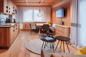 Appartement Koasa Wohnen Sporthotel Ellmau In Tirol österreich