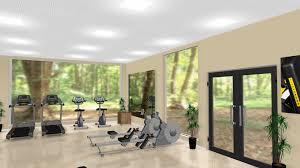 Design Gallery Live Design Gallery Fitness By Designar Gym Design Planning