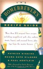 the homebrewers recipe guide more than 175 original beer recipes including magnificent pale ales ambers stouts