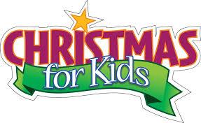 Christmas For Kids Christmas For Kids St Peter Lutheran