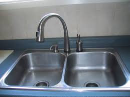 Touch Technology Kitchen Faucet Delta Pilar Kitchen Faucet