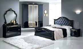 Grey High Gloss Bedroom Furniture Sets Tremendous Gray Home ...