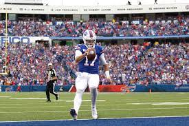 The Bills are 17 Point Favorites ...