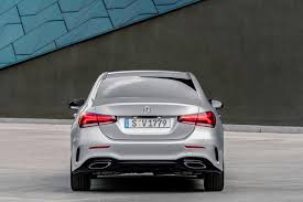 Efficiency class and co₂ emissions combined 2. 2021 Mercedes Benz A Class Sedan Review Trims Specs Price New Interior Features Exterior Design And Specifications Carbuzz