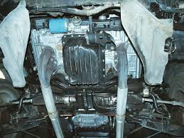 subaru flat 6 porsche 914 engine conversion the heads on this engine are kinda cheesy there are 4 exhaust ports for six cylinders the fuel injection uses a hot wire flow sensor which is prefered