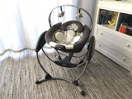 The Best Baby Swings: Reviews by Wirecutter | A New York Times Company