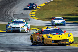 Why Sports Car Racing Still Matters