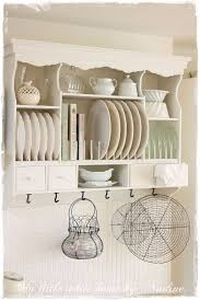 diy plate rack fresh such a pretty plate rack great for a country kitchen i would