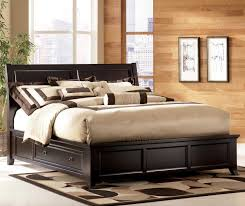 King Platform Beds With Storage Drawers 2018 Also Outstanding Bed