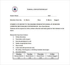 Permission Slip Template Stunning Slip Template 48 Free Word Excel PDF Documents Download Free