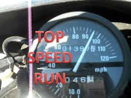 suzuki dr650 top sd run you