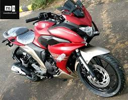 yamaha it. fazer 250 is expected to go on-sale in india by the end of next month or september, well before festive season india. it will surely help yamaha