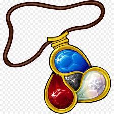 club penguin amulet symbol amulet