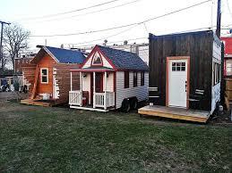 tiny house washington dc. Boneyard Studios, A Tiny House Community In Washington, DC Https://www Washington Dc U
