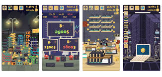 Bitcoin miner farm is a unique mining farming simulation game with tap, swipe and click mechanics. Cryptocurrency Games Have Invaded The Most Popular App Stores Games Bitcoin News