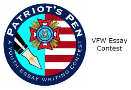 vfw s patriot s pen youth essay contest winners grass lake sd vfw s patriot s pen youth essay contest winners
