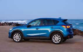 new car releases for 20142017 Mazda CX5 release for sale  2017 Cars Review Gallery