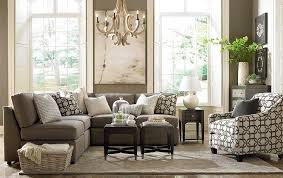 transitional living room furniture.  Living Transitional Living Room With High Ceiling Bassett Furniture Corinna  Accent Chair Hardwood Floors Chandelier With A