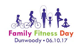 dunwoody family fitness day s