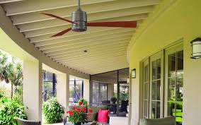 zonix outdoor ceiling fan by fanimation