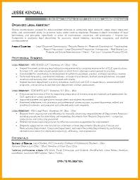 Legal Resume Classy Legal Resume Template Law 60 Resumes Sample Letter Of Student