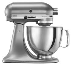 Kitchen Aid Ice Blue Stand Mixers From Kitchenaid And Bosch Everything Kitchens