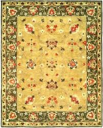 craftsman style area rugs arts and crafts medium size of folk wool modern cr arts and crafts area rugs