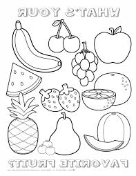 Small Picture Fruit Coloring Pages Coloring Pages Kids