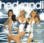 Hed Kandi: A Winter's Taste 2007