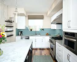 beach glass tile backsplash blue glass tile kitchen beach with coastal  kitchen ct blue glass tile