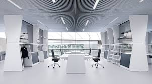 contemporary office lighting. Office Led Lighting Applications On Enchanting Contemporary Solutions L I