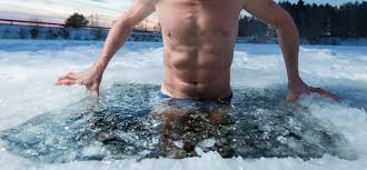 are ice baths helpful or harmful for