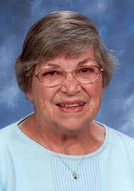 In Memory of Lois Coffey | Obituary and Service Details | Hamilton's  Funeral Home