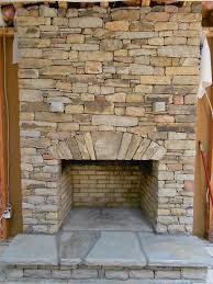 Magnificent Fieldstone Fireplace Field Stone Fireplace Best Fireplace 2017