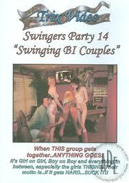 Swinging bi couples action
