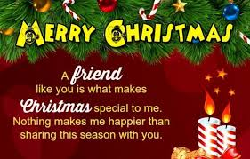 Merry Christmas 2019 Images Greetings And Text Wishes