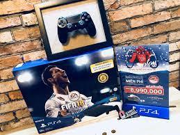 Các đời máy PS4 - Đa dạng quá nên chọn dòng nào? Update 2019 – nShop - Game  Store powered by NintendoVN