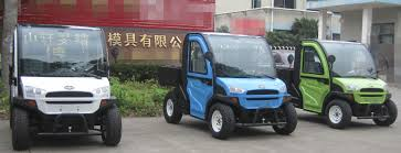 ac electric car motor. Electric UTV. Powered By 5KW AC Motor Ac Car