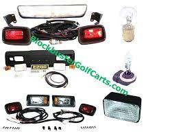golf cart light kit all lights found here ezgo light kit wiring Yamaha Golf Cart Battery Diagram golf cart light kit all lights found here ezgo light kit wiring diagram