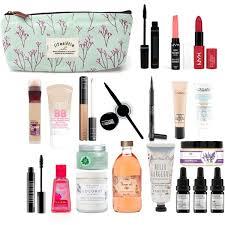 makeup essentials 4 low cost