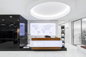 office reception. Fine Reception ReDesign Your Office Reception On A Budget In G