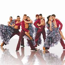 Dance Group Hire Latin Dance Group Budapest Ballroom Dancers Hungary