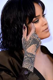 Billboard Music Awards May 22 I Love Rihanna Rihanna Hand