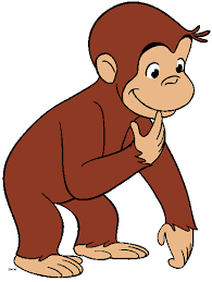 clipart images free printable monkey clip art curious george clipart quality